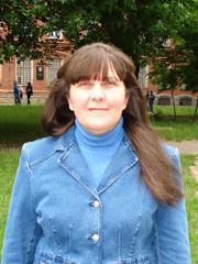 Пылева Татьяна Кузьминична