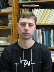 Сивых Дмитрий Георгиевич