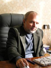 Волонцевич Дмитрий Олегович