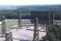 Высоковольтная испытательная установка ГИНТ-12-30