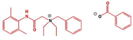 Битрекс денатониум бензоат