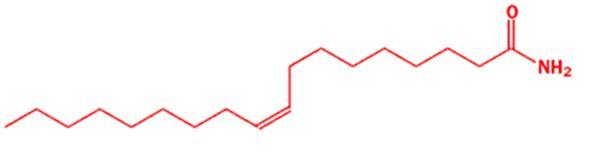 Инициатор сна - цис-9,10-октадеценоамид