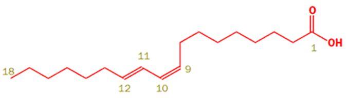 КЛК- противораковое средство цис-9-транс-11 сопряженная линолевая кислота