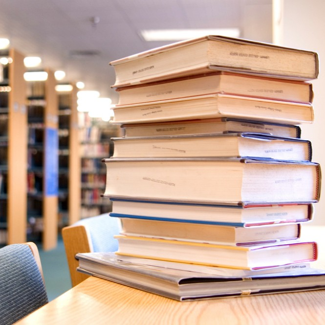 Химическая библиотека кафедры. Скачать книги по химии