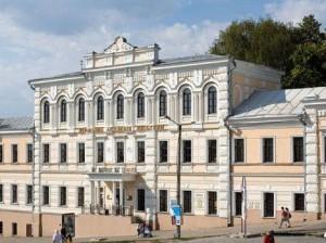 Харьковские ВУЗы академия культуры