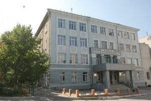Харьковский ВУЗ академия физкультуры