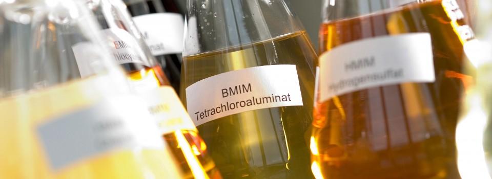 Химия и технология душистых веществ
