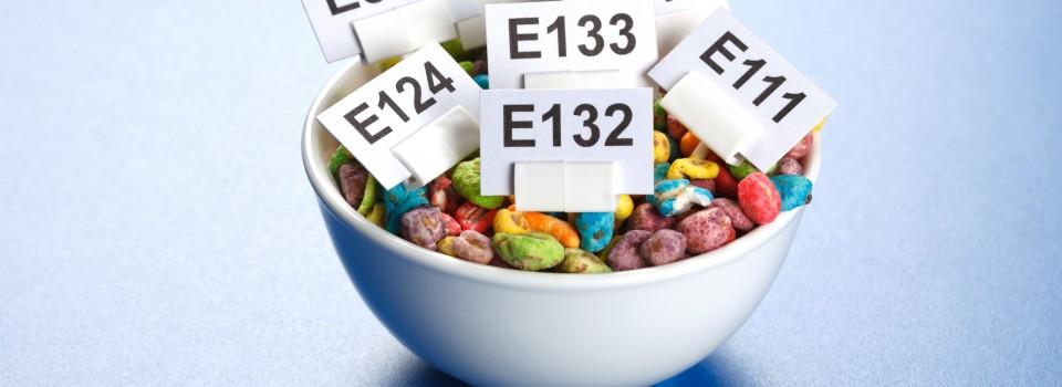 Специальность пищевые добавки