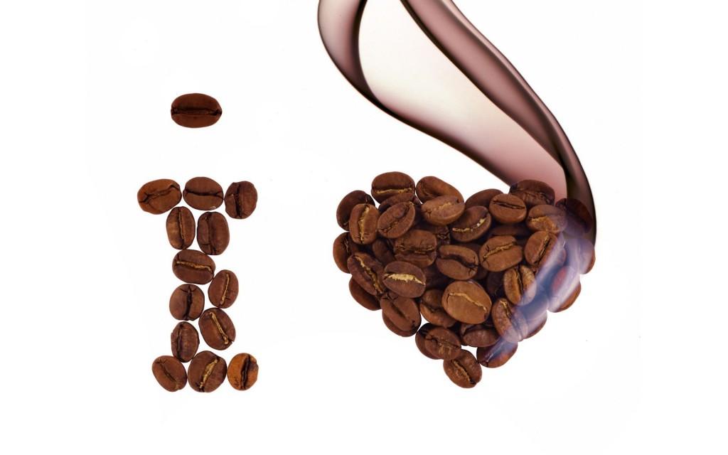 Состав кофе. Интересные факты о кофе.