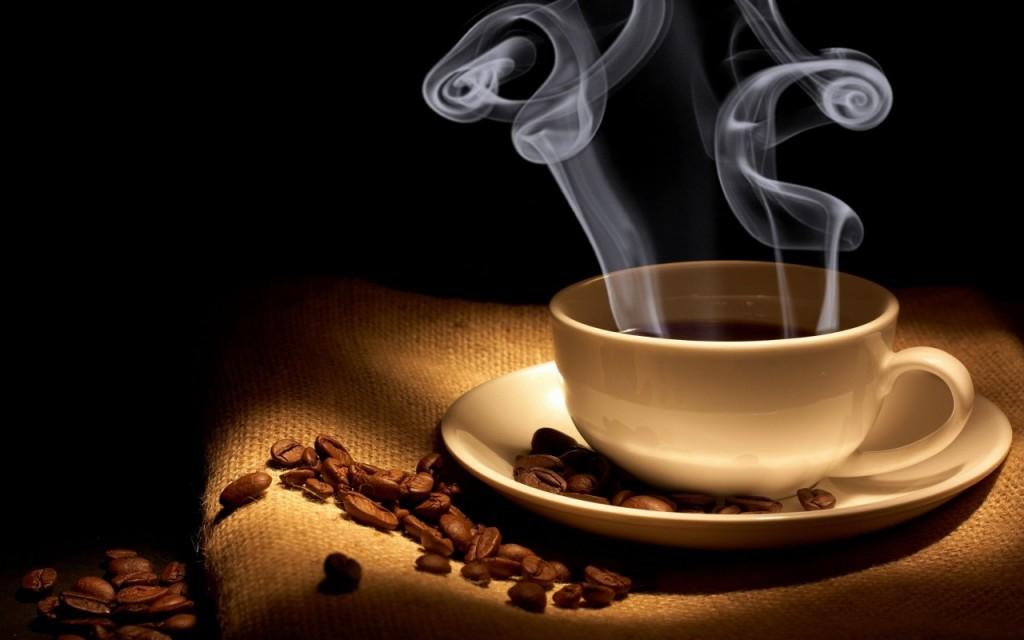 Химический состав кофе, волшебный аромат, интересные факты о кофе