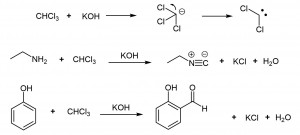 Шпаргалка по химии. Шпаргалка по органической химии