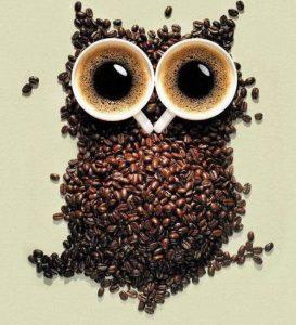 Действие кофеина на организм