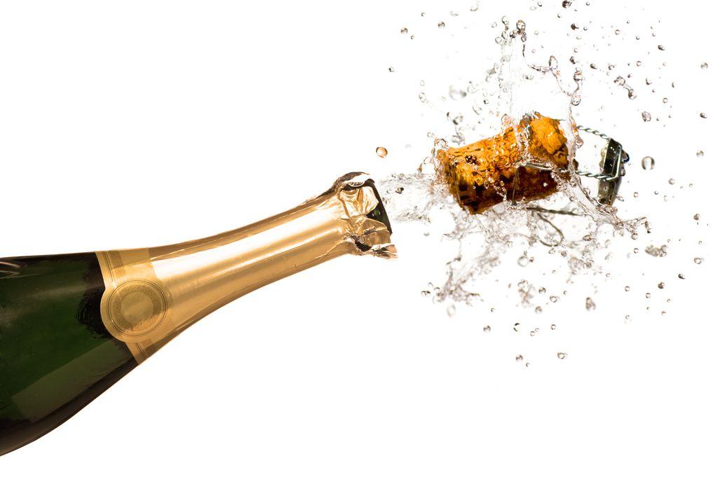 Секреты шампанского – химический состав, пузырьки и шипение