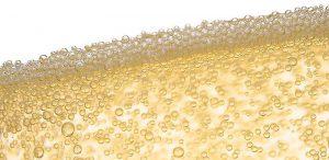 Люди, иногда задаются вопросом: Откуда в шампанском пузырьки?