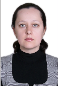 Volosnikova