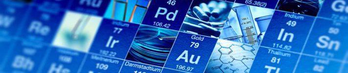 Кафедра загальної та неорганічної хімії