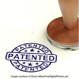 Получен патент