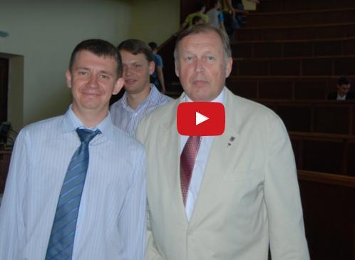 Ректору НТУ «ХПІ» Євгену Соколу — 65 років!