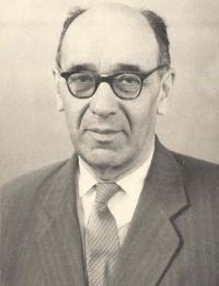 С.М.Фертик