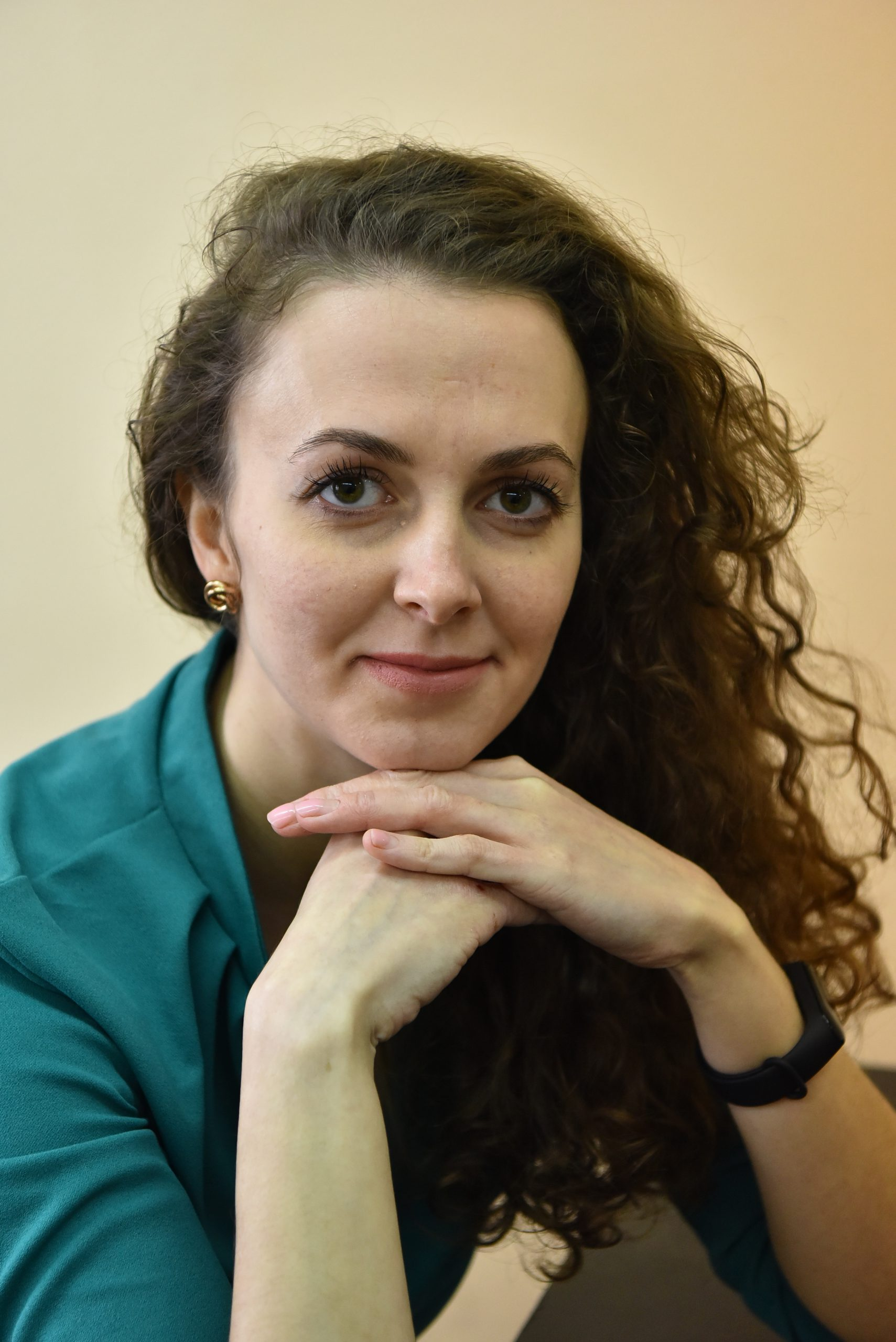 ЩЕРБАКОВА Тетяна Геннадіївна