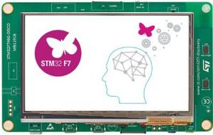 STM32F746G-DISCO