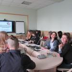 Тренинг конфликтология