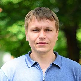 Барабаш Владимир Владимирович
