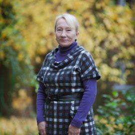 Гуртовая Елена Петровна