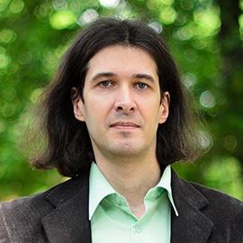 Котляров Владимир Олегович