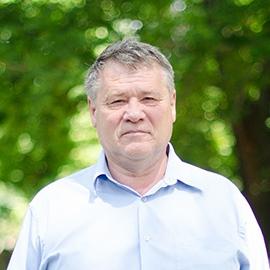 Кожин Юрий Николаевич