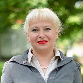 Кузьменко Наталья Алексеевна