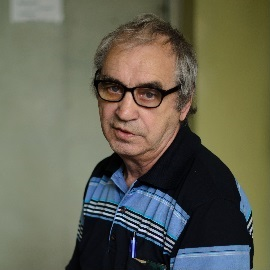 Рогожкин Евгений Васильевич