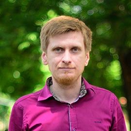 Рымарь Сергей Иванович
