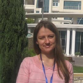 Шульга Марина Олексіївна