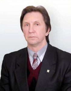 Березуцький В.В.