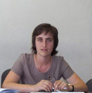 Ирина Николаевна Доля