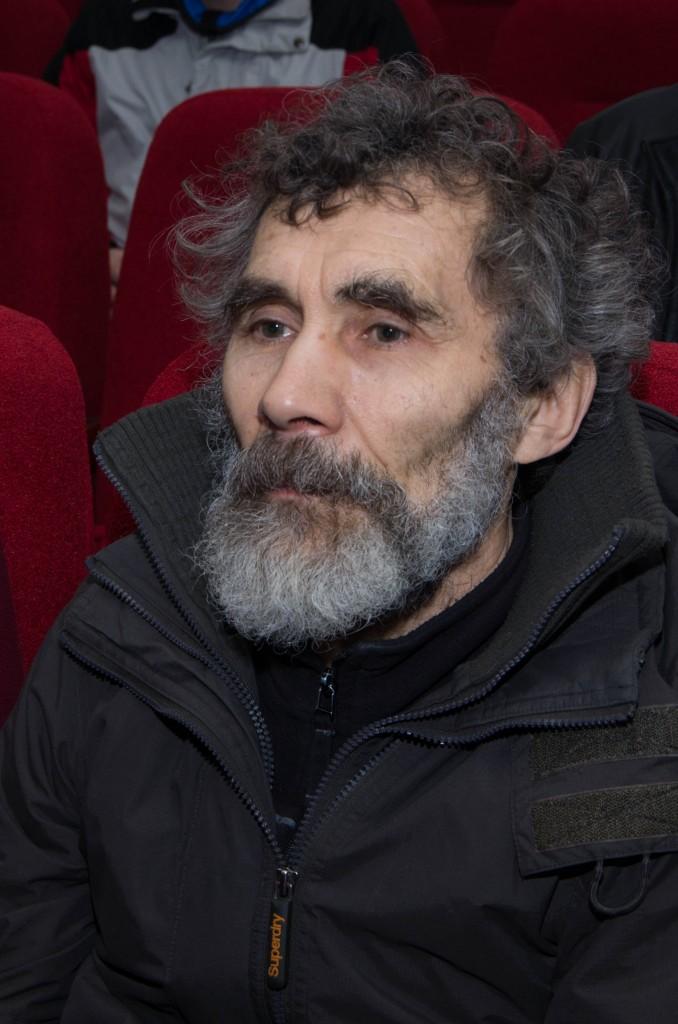 Васильев ЮК