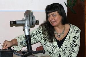 Алмазова Елена Борисовна