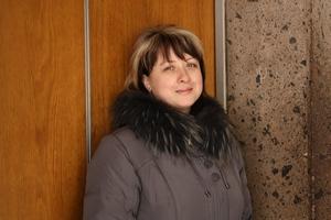 Деменко Наталья Александровна
