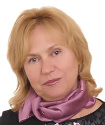 Дьяконенко Нина Леонидовна