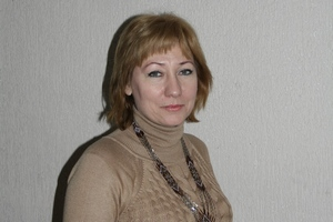 Галущак Ирина Владимировна