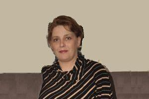 Ливада Ольга Юрьевна