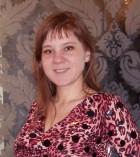 Меньшикова Светлана Ивановна