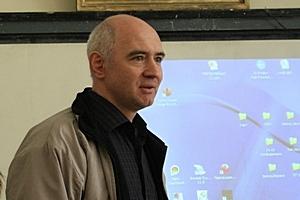 Меньшов Юрий Валентинович