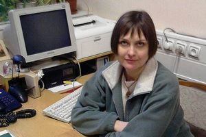 Меньшова Ольга Михайловна