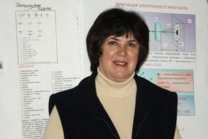 Остапова Ольга Николаевна