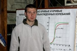 Перетятько Анастасий Александрович