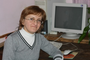Шелест Татьяна Николаевна