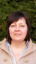 Сидоренко Людмила Михайловна