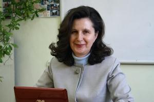 Синельник Ирина Васильевна